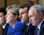 Nga, Ukraine nhất trí đình chiến