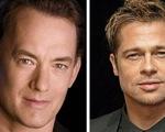 Quả Cầu Vàng 2019: Cuộc chiến vai phụ giữa Tom Hanks và Brad Pitt?