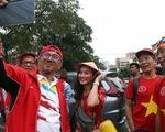 CĐV Việt Nam và Indonesia: Ai cổ vũ sung hơn trước trận chung kết?