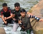 Hành trình lang thang của Nguyễn Á với