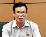 Bộ Chính trị khiển trách ông Triệu Tài Vinh vì né tránh trách nhiệm vụ gian lận thi cử