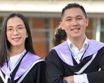 Chàng sinh viên mở hai công ty để… học