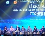 Ngày hội Khởi nghiệp đổi mới sáng tạo quốc gia - Techfest Việt Nam 2019