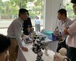 Trung tâm ươm tạo doanh nghiệp đổi mới sáng tạo đầu tiên tại Việt Nam đi vào hoạt động