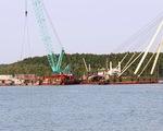 Tại sao 5 người thương vong khi trục vớt container ở Cần Giờ?