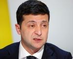 Chương trình hài của tổng thống Ukraine bị cắt sóng ở Nga
