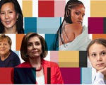 Thủ tướng Đức là người phụ nữ quyền lực nhất năm 2019