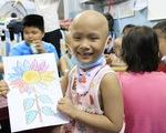 'Đường đua hoa mặt trời' vì bệnh nhi ung thư