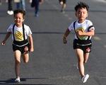 Cầu thủ Huỳnh Như, Chương Thị Kiều dự đường đua Hoa mặt trời