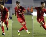 Vòng chung kết U23 châu Á 2020: 3 sự thay thế của ông Park