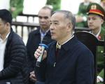 Cựu chủ tịch Mobiphone Lê Nam Trà: Lúc ăn trưa Bộ trưởng bảo