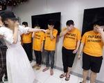 Philippines bắt 6 người Trung Quốc bắt cóc, cưỡng hiếp phụ nữ Việt