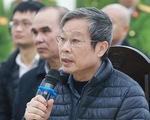 Vụ AVG: Các ông Nguyễn Bắc Son, Trương Minh Tuấn biết sai vẫn làm