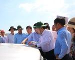 Bình Thuận xây dựng hàng loạt đường nối cao tốc Phan Thiết - Dầu Giây về hướng biển