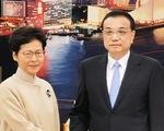 Thủ tướng Trung Quốc Lý Khắc Cường: