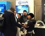 VinAI Research - đưa AI Việt ra với thế giới