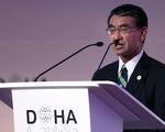 Nhật ám chỉ Trung Quốc ở Biển Đông, Hoa Đông: