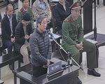 Ông Nguyễn Bắc Son xin khai lại: Có nhận 3 triệu USD