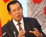 Thủ tướng Hun Sen: Diễn tập biên giới với Việt Nam không có chuyện