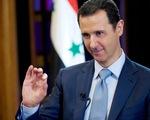 Đến lượt Syria hào hứng tham gia Vành đai - Con đường