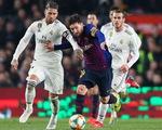 SCTV công bố bản quyền phát sóng La Liga trước thềm siêu kinh điển