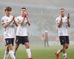 Liverpool thảm bại 0-5 trước Aston Villa ở Cúp Liên đoàn