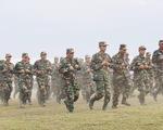 2.000 binh sĩ và người dân Việt Nam và Campuchia diễn tập cứu nạn tại biên giới