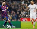 Vòng 10 Giải vô địch Tây Ban Nha (La Liga): Thắp lại ngọn lửa