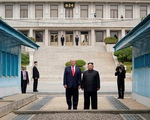 Mỹ phản đối nghị quyết gỡ trừng phạt với Triều Tiên do Trung Quốc và Nga soạn
