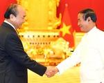 Myanmar muốn lập khu công nghiệp Việt Nam