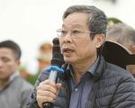 Ông Nguyễn Bắc Son: