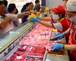 Đẩy mạnh nhập khẩu thịt heo để bình ổn giá trước tết