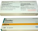 Dịch cúm gia tăng, nhiều bệnh viện hết sạch thuốc Tamiflu