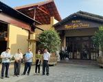 Kỷ luật nhiều cán bộ vụ resort Gia Trang xây trái phép 7.000m2