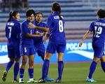 Nhất bảng B, tuyển nữ Việt Nam gặp Philippines ở bán kết