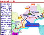 Các nhà đầu tư trong nước góp vốn làm đường cao tốc Bắc - Nam