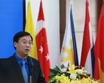 Chính thức khai mạc Hội nghị các nhà khoa học trẻ ASEAN tại Hà Nội
