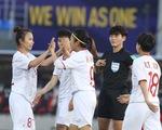 Thủ tướng: Các thành viên Chính phủ sẽ đóng góp ủng hộ đội tuyển bóng đá nữ