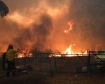 Thủ tướng Úc bị chỉ trích do đi nghỉ mát ở Hawaii giữa lúc cháy rừng lịch sử