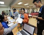 Tuyển sinh đại học 2020: Thêm nhiều phương thức xét tuyển