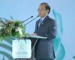 Phú Long giới thiệu dự án L'Alyana Senses World Phú Quốc