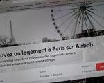 Tòa châu Âu: Airbnb chỉ là nền tảng online, không phải công ty cho thuê nhà