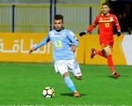 U23 Jordan chỉ mang 1 cầu thủ đá ở châu Âu đối đầu Việt Nam