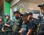Vụ khống chế con nợ ở Đồng Nai: tạm giữ 14 người, thu nhiều giấy ghi lãi suất