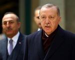 80.000 người tị nạn Syria ùn ùn đổ về, Thổ Nhĩ Kỳ