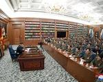 Lãnh đạo Trung - Nhật - Hàn họp bàn quan hệ đối tác về bán đảo Triều Tiên