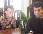 Bắt 5 người Lào đưa 30 bánh heroin và 18kg ma túy đá vào Việt Nam