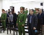 Công bố thư ông Nguyễn Bắc Son gửi vợ viết