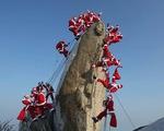 Chùm ảnh: Giáng sinh ấm áp vòng quanh thế giới