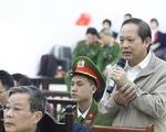 Bài học từ nỗi nhục nhận hối lộ của ông Trương Minh Tuấn